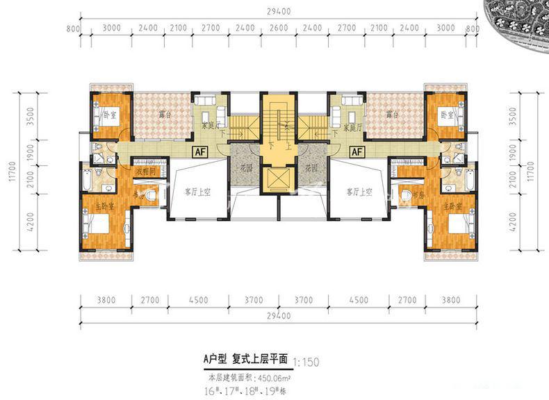 博鳌椰风海岸 3室2厅1厨2卫450.06平米.jpg