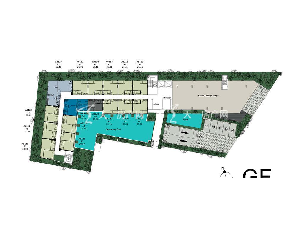 芭提雅D-ECO雅居生态公寓 芭堤雅雅居生态公寓 楼书-23.jpg