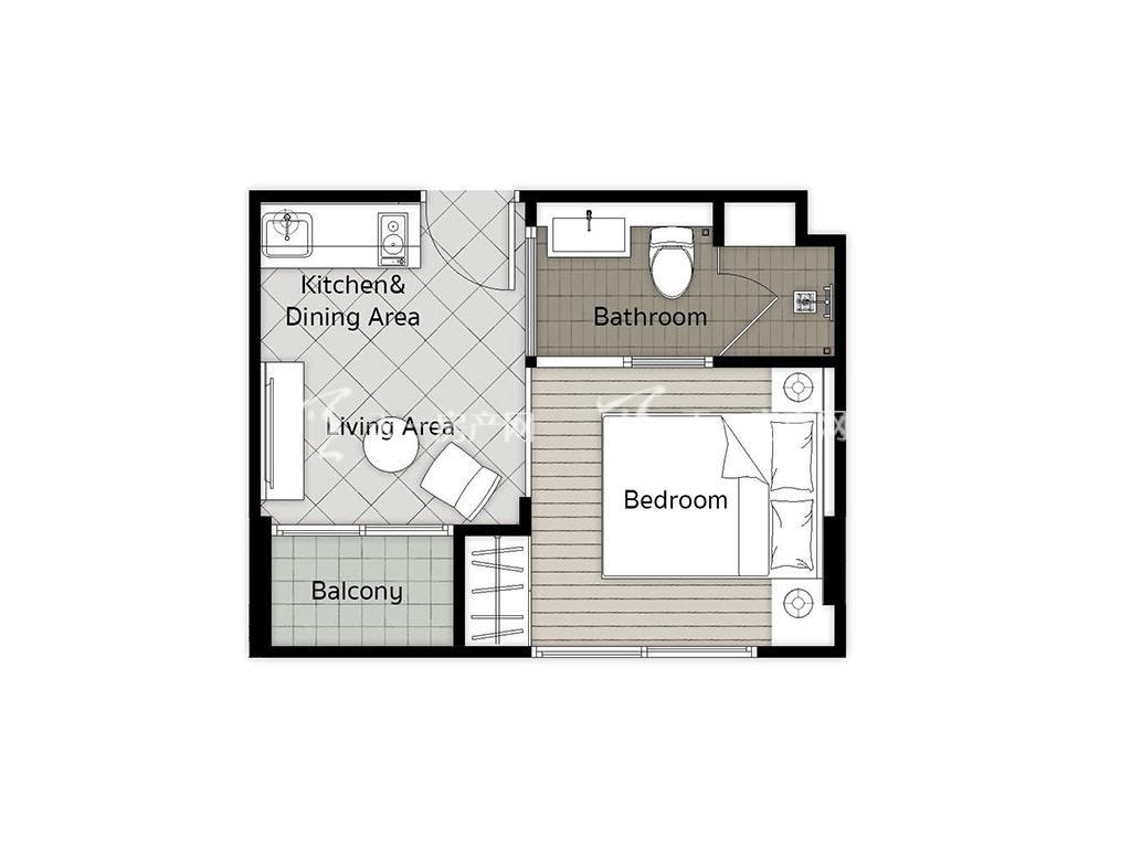 芭提雅D-ECO雅居生态公寓 芭堤雅雅居生态公寓 楼书-47.jpg
