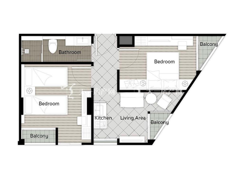 芭提雅D-ECO雅居生态公寓 芭堤雅雅居生态公寓 楼书-35.jpg