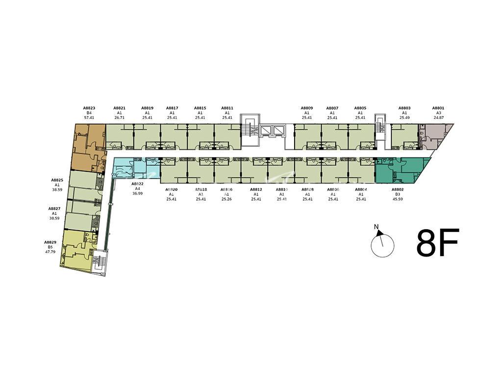 芭提雅D-ECO雅居生态公寓 芭堤雅雅居生态公寓 楼书-37.jpg