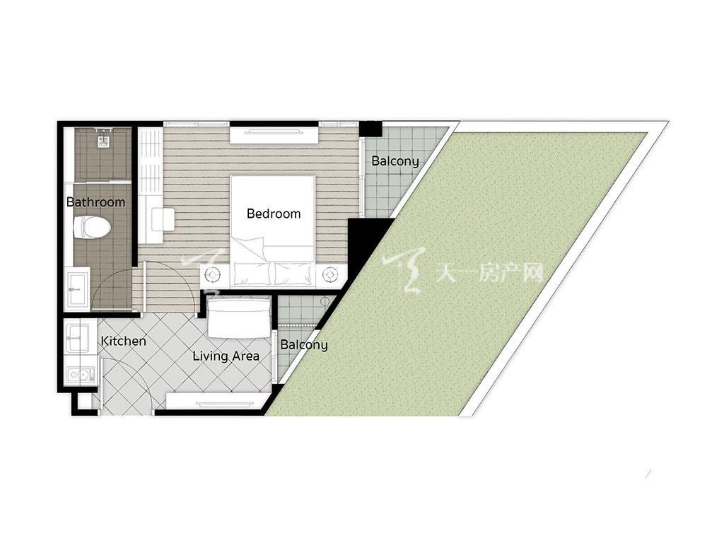 芭提雅D-ECO雅居生态公寓 芭堤雅雅居生态公寓 楼书-43.jpg