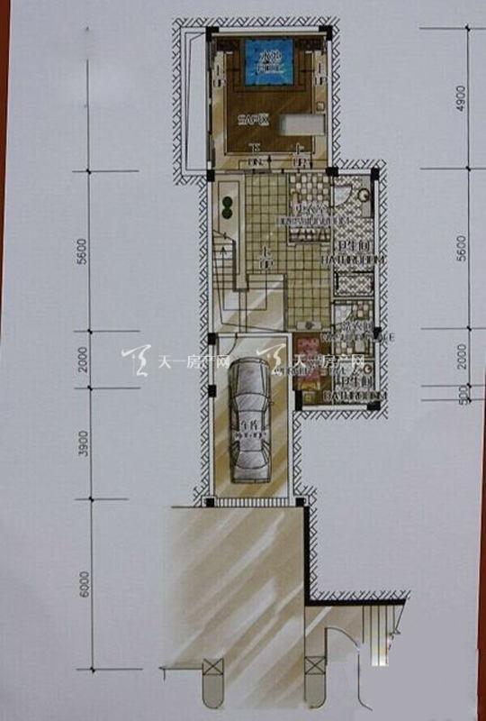雅居乐清水湾D2型-3房0厅0厨2卫-90.51㎡.jpg